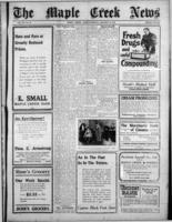 The Maple Creek News January 10, 1918