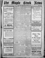 The Maple Creek News February 28, 1918