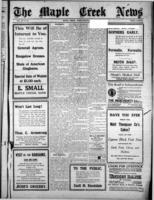 The Maple Creek News April 11, 1918