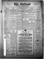 The Outlook April 4, 1918