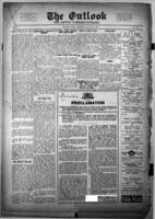 The Outlook August 15, 1918