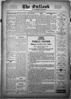 The Outlook August 22, 1918