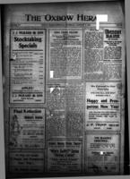 The Oxbow Herald January 3, 1918