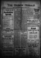 The Oxbow Herald January 10, 1918