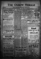The Oxbow Herald January 17, 1918