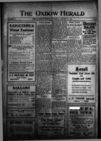 The Oxbow Herald January 24, 1918