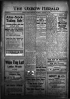 The Oxbow Herald January 31, 1918