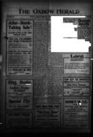 The Oxbow Herald February 7, 1918