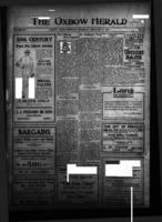 The Oxbow Herald February 14, 1918