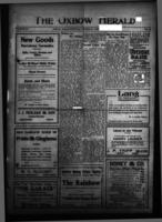 The Oxbow Herald February 28, 1918