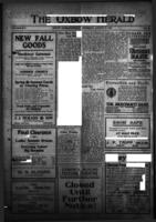 The Oxbow Herald August 15, 1918