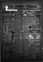 The Oxbow Herald December 6, 1918