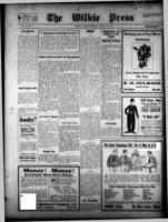 The Wilkie Press December 19, 1918