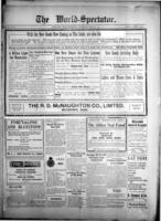 The World-Spectator February 20, 1918