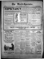 The World-Spectator April 17, 1918