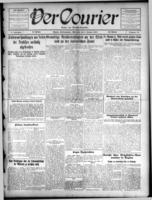 Der Courier January 9, 1918