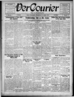 Der Courier January 16, 1918
