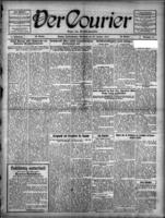 Der Courier January 23, 1918