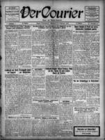Der Courier February 6, 1918