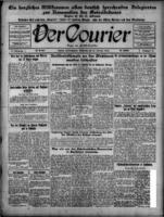 Der Courier February 13, 1918