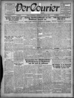 Der Courier February 27, 1918