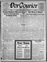 Der Courier August 14, 1918