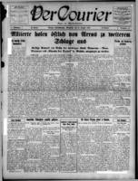 Der Courier August 28, 1918