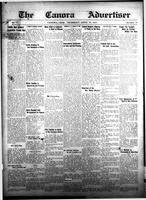 The Canora Advertiser April 24, 1914