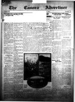 The Canora Advertiser April 30, 1914