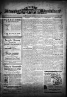 Strassburg Mountaineer January 10, 1918