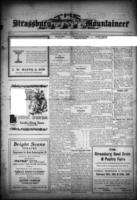 Strassburg Mountaineer January 24, 1918