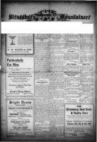 Strassburg Mountaineer January 31, 1918
