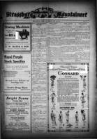 Strassburg Mountaineer February 28, 1918