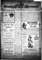 Strassburg Mountaineer April 4, 1918
