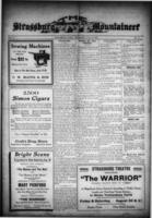 Strassburg Mountaineer August 22, 1918