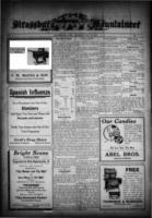 Strassburg Mountaineer December 12, 1918
