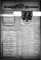 Strassburg Mountaineer December 24, 1918
