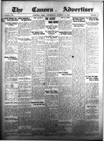 The Canora Advertiser August 13, 1914