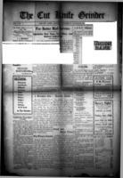 The Cut Knife Grinder January 16, 1918