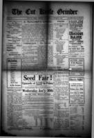 The Cut Knife Grinder January 23, 1918
