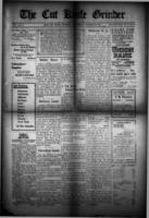 The Cut Knife Grinder January 30, 1918