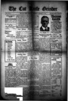 The Cut Knife Grinder February 6, 1918