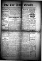The Cut Knife Grinder February 13,1918