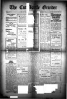 The Cut Knife Grinder February 20, 1918