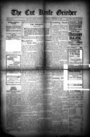 The Cut Knife Grinder February 27, 1918