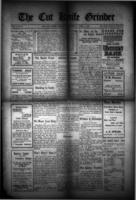 The Cut Knife Grinder April 9, 1918