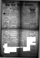 The Cut Knife Grinder July 11, 1918