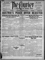 The Courier September 18, 1918
