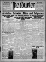 The Courier October 2, 1918