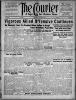 The Courier October 16, 1918